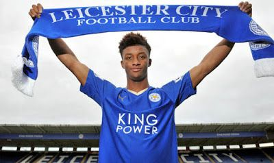 Demarai Gray is a coup for Leicester City - Premier League Preview