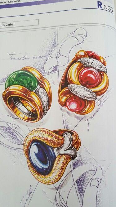 #jewelry #sketch