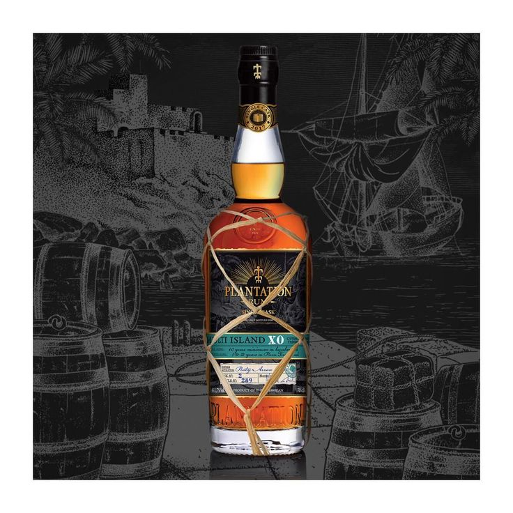 Do you know why we love autumn so much? Because lots of the packaging design projects we worked upon over these past months are being launched. So without further ado let us introduce you to one of the new 2017 Plantation rums single cask the Multi Island XO aged in Bourbon casks and Cognac Ferrand barrels then finished 1 year in ex Peaty Arran Scotch casks.