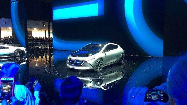 Bosch und Nokia tüfteln an der Datenrennbahn der Zukunft #automotive