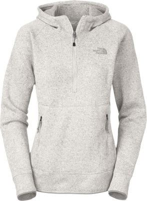 Cabela's: The North Face® Women's Crescent Sunshine Hoodie 2 Zoom