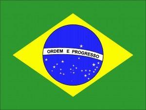 La bandera de Brasil ilustra este especial dedicado al Smooth Jazz brasileño