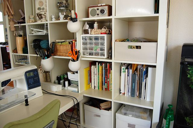 Sewing quilting room ideas ideas for home pinterest for Quilt room design ideas