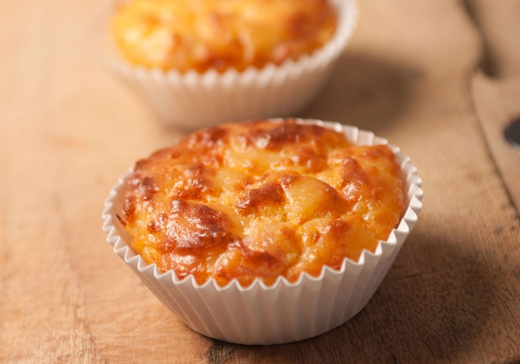 Glutenfrie maismuffins med maismel og Cocosa Pure (nøytal smak/lukt). Full oppskrift: http://www.soma.no/oppskrifter/bakverk/maismuffins/