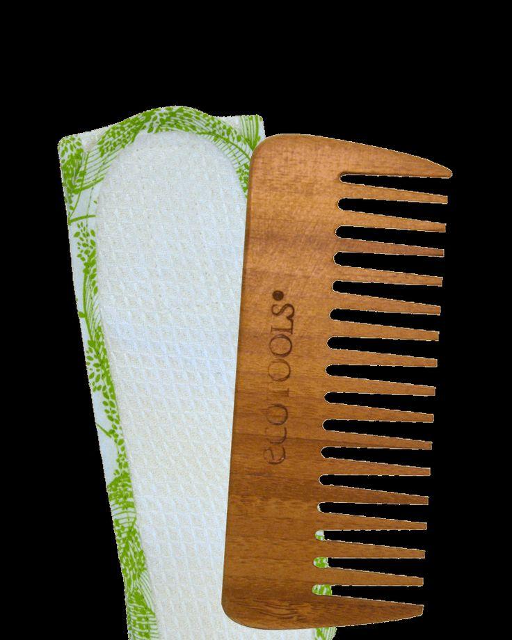Gifts Under $10 : Spa Headband & Comb | EcoTools