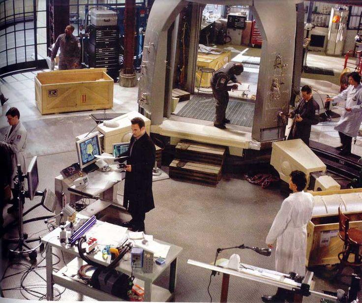 Fantastic Four (2005 film) Ioan Gruffudd as Dr. Reed Richards / Mr. Fantastic & Julian McMahon as Victor Von Doom / Dr. Doom