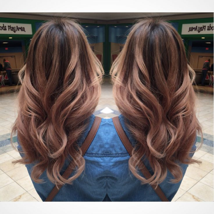 ombre soft sombre colorcorrection process natural
