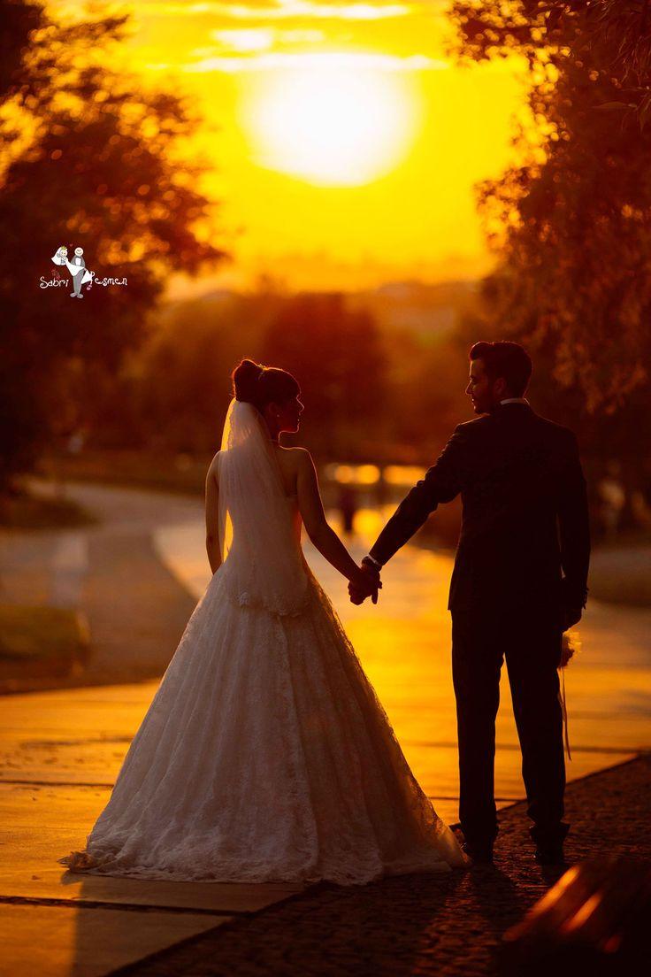 Ankara'nın en iyi Düğün Fotoğrafları, Düğün Fotoğrafçıları Ankara Sabri Peşmen ve Ekibi
