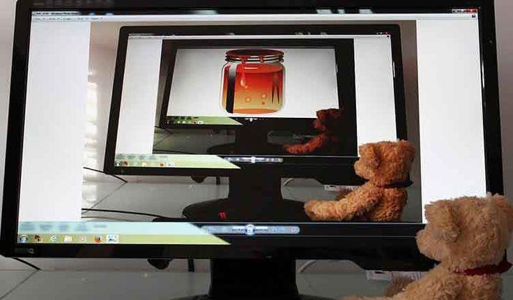 Come trovare pixel bruciati sul monitor LCD Hai appena acquistato un nuovo monitor lo stavi osservando molto felice ed orgoglioso ad un certo punto noti nello schermo un puntino luminoso su un pixel, a questo punto sei preoccupato ed hai paura #monitor #hardware #computer #notebook