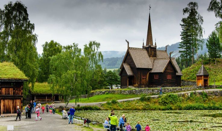 Oslo with Kids: Why Norway Should Be on Your Family Travel Bucket List