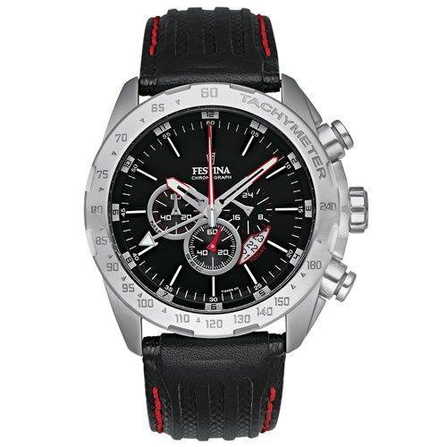 [TimeMob] Relógio Festina Herren Chronograph R$ 295,00 - Era R$413,00