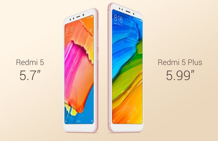 Sorteo internacional de un Xiaomi Redmi 5 y un Redmi 5 Plus GRATIS  @infofreak_es   #SorteoInfoFreakRedmi5Plus