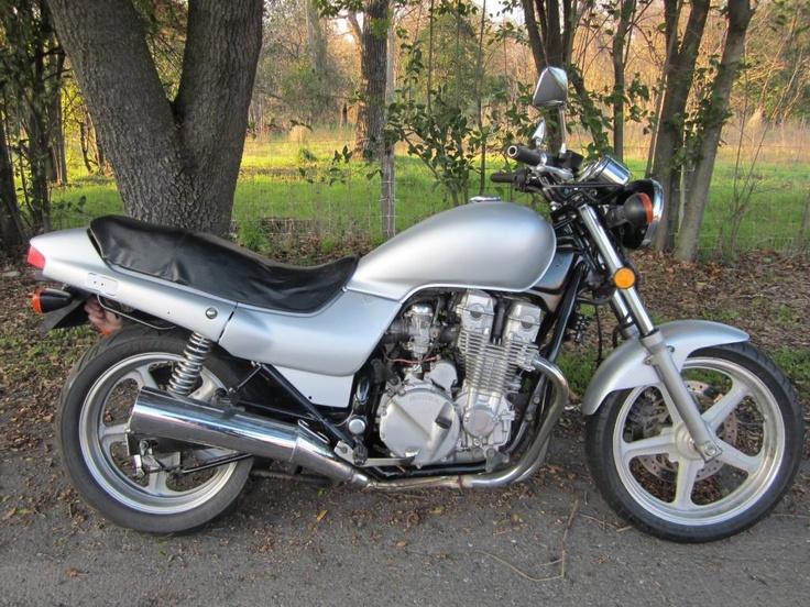 ordinary vintage honda motorcycles #3