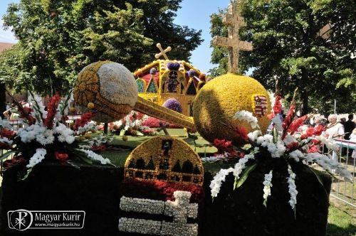 Erdő Péter bíboros Nagyboldogasszony napján, augusztus 15-én az esztergomi…