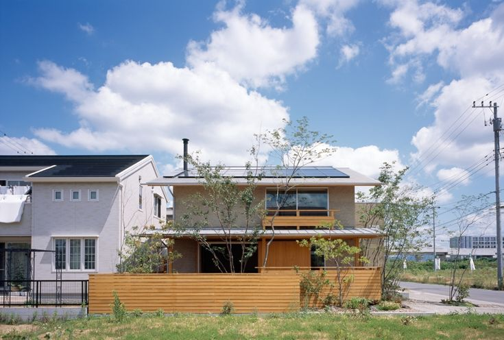 誰もが心地よいと思える家を、手が届く価格で。i-works project - plan -