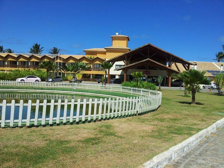 Resort Prodigy - Aracaju