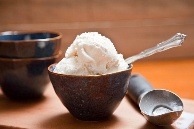 Cómo hacer helado en un Vitamix   – Vitamix