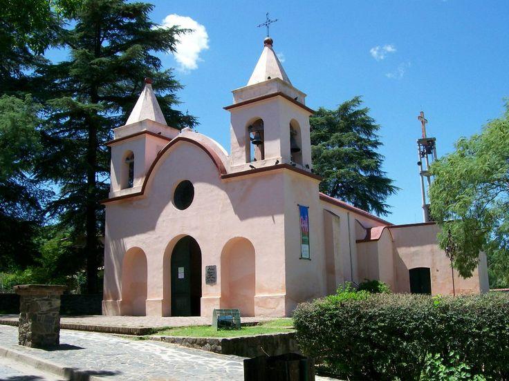 Santa Rosa de Calamuchita. Cordoba. Argentina