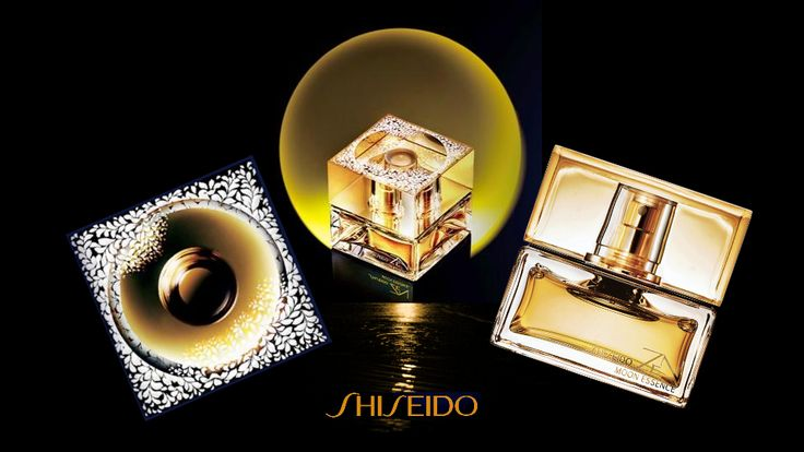 IL PROFUMO: ZEN MOON ESSENCE di SHISEIDO Eau de Parfum Intense Limited Edition 2014