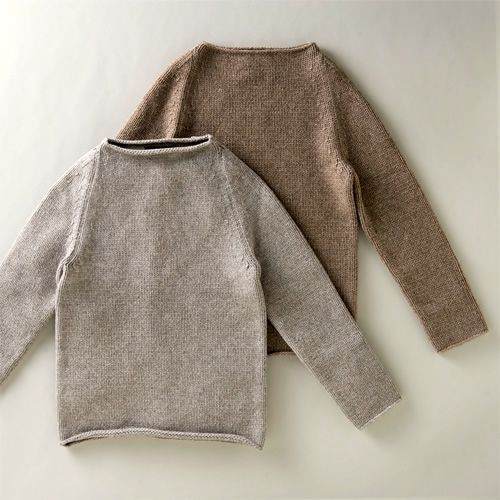 Easy Pullovers