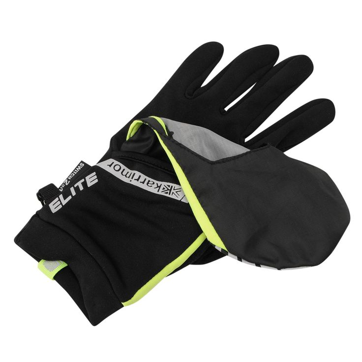 GOT IT -  Karrimor | Karrimor Elite Hardlopen Handschoenen Voor mannen | Hardlopen Accessoires