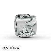 "Pandora ""Moon & Stars"" Charm, I have this one!"