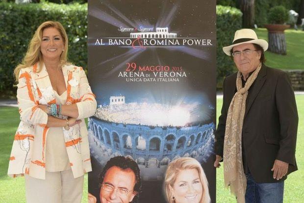 Al Bano Und Romina Power Verschollene Tochter Gefunden Tochter