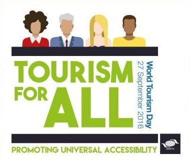 UNWTO Launches 2016 World Tourism Day Campaign