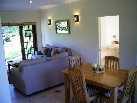 Self Catering Accommodation, Noordhoek, Cape Town, South Africa  Treat yourself to some downtime and kick back on the couches.