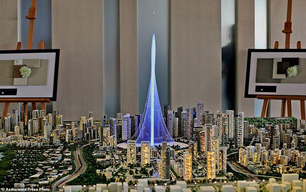 Fuera quien fuera el arquitecto responsable del proyecto The Tower de Dubai, merecería toda nuestra atención, pero además, teniendo en cuenta que es el arquitecto español Santiago Calatrava, nos merece un mimo especial. El proyecto de Santiago Calatrava para la construcción del próximo icono arquitectónico de Dubai, fue escogido personalmente por su Alteza el Jeque …