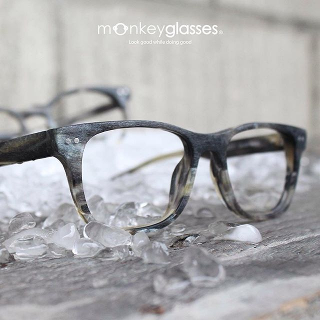 MonkeyGlasses @monkeyglasses Instagram / arctic collection eyewear danish design glasses streetstyle sustainable fashion