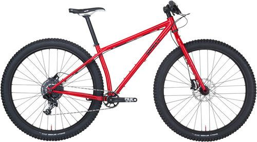 Surly   Krampus   2018   Andy's Apple Red