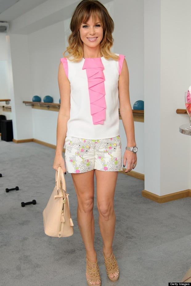 Amanda Holden | Blouses, my secret fashion