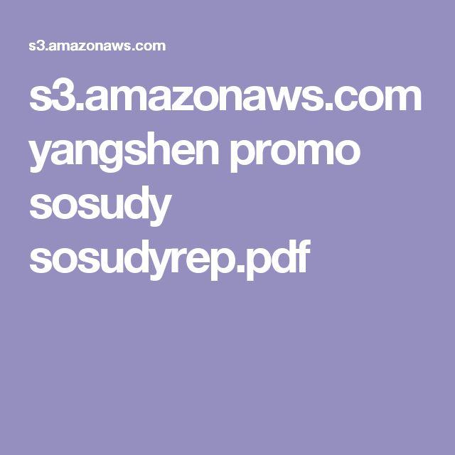 s3.amazonaws.com yangshen promo sosudy sosudyrep.pdf