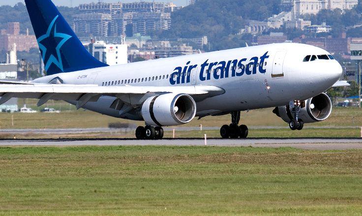 Air Transat Announces Zagreb Route - http://www.airline.ee/air-transat/air-transat-announces-zagreb-route/ - #AirTransat