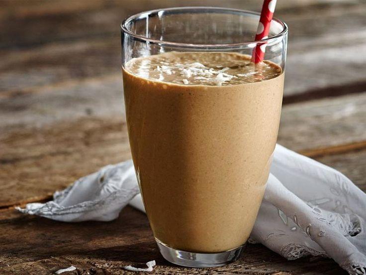 Café latte frappé au Thermomix