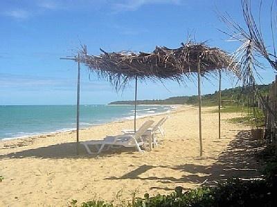 Trancoso - Bahia - Brazil