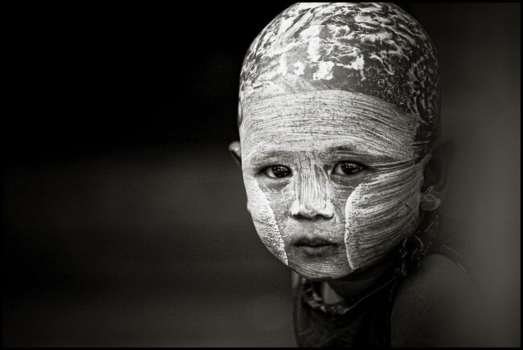 From Myanmar  (Burma) by Thomas Jeppesen on Aminus3