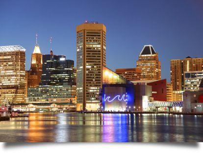 9 Ways to Enjoy Baltimore for Free