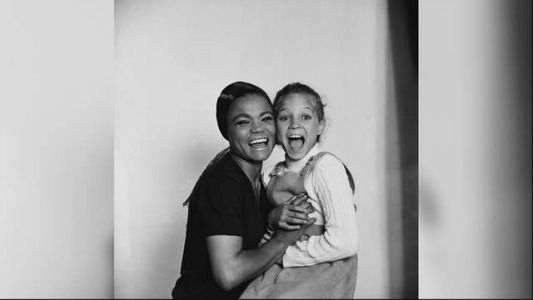 Eartha Kitt's Daughter Honors Her Mother's Legacy