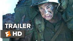 hacksaw ridge official trailer - YouTube