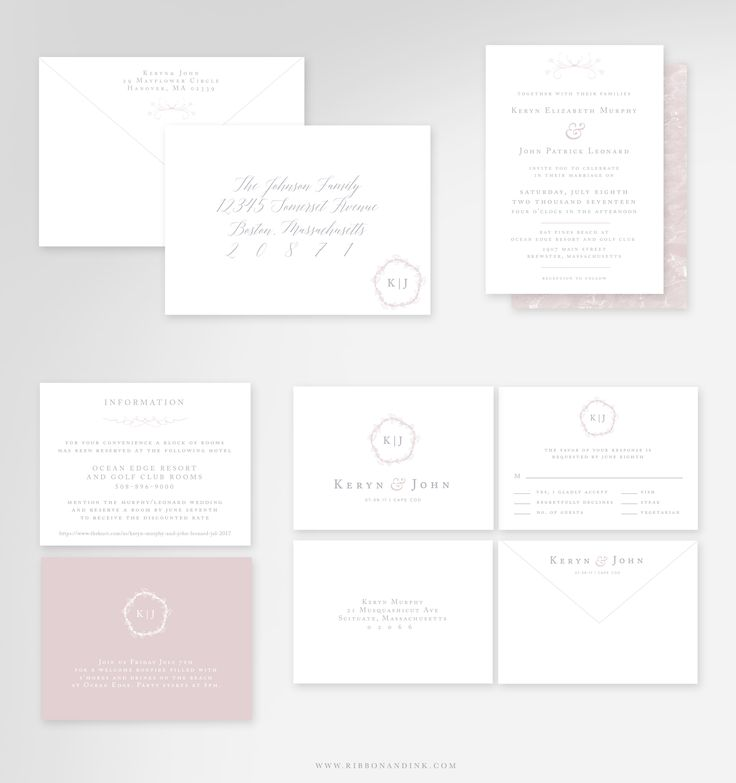 360 Best Images About Invitations And Paper Products On Pinterest