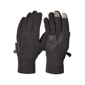 Handschuhe Bootsport Musto Performance Handschuhe Schwarz
