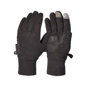 Bootsport Bekleidung Musto Performance Handschuhe Schwarz