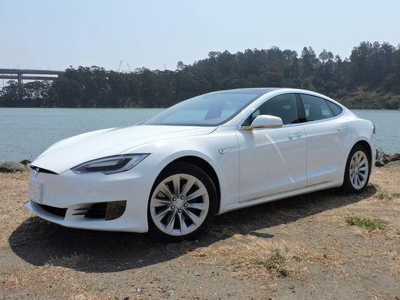 Tesla Sales Skyrocket in 3rd Quarter (Q3)