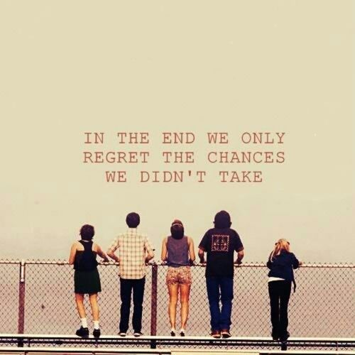 The Perks of Being a Wallflower - LOVE this movie/book.