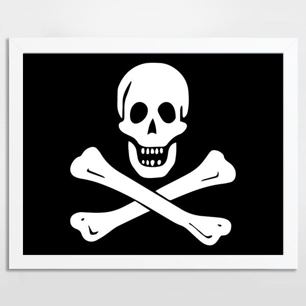 59 best pirates images on pinterest art prints print poster and rh pinterest co uk Red Jolly Roger Flag Red Jolly Roger Flag