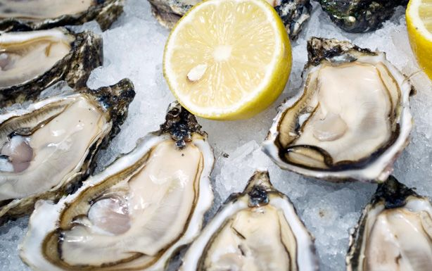 How to shuck holiday oysters