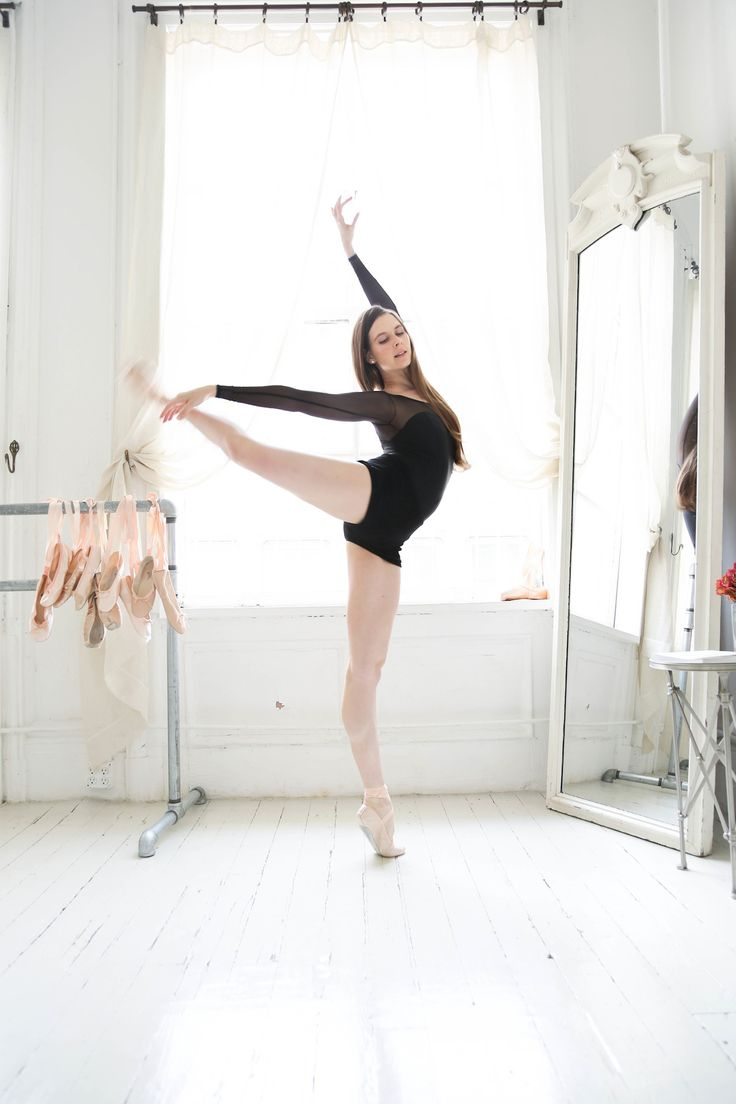 The New Potato » Ballet Beautiful's Mary Helen Bowers: On Dark Chocolate And How To Get That Perfect Ballet Body