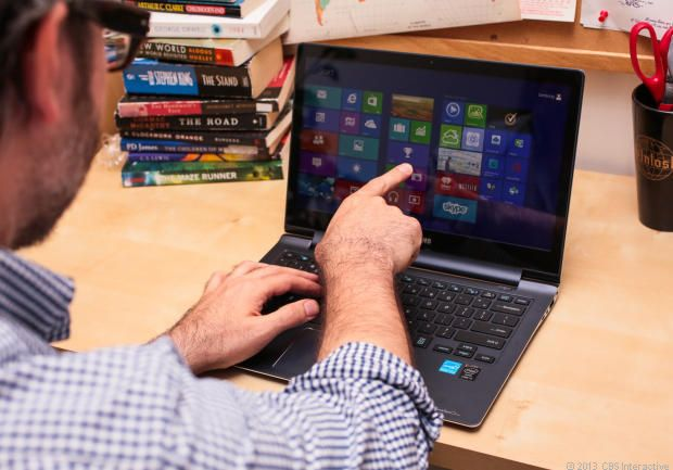 Samsung Ativ Book 9 Plus review: